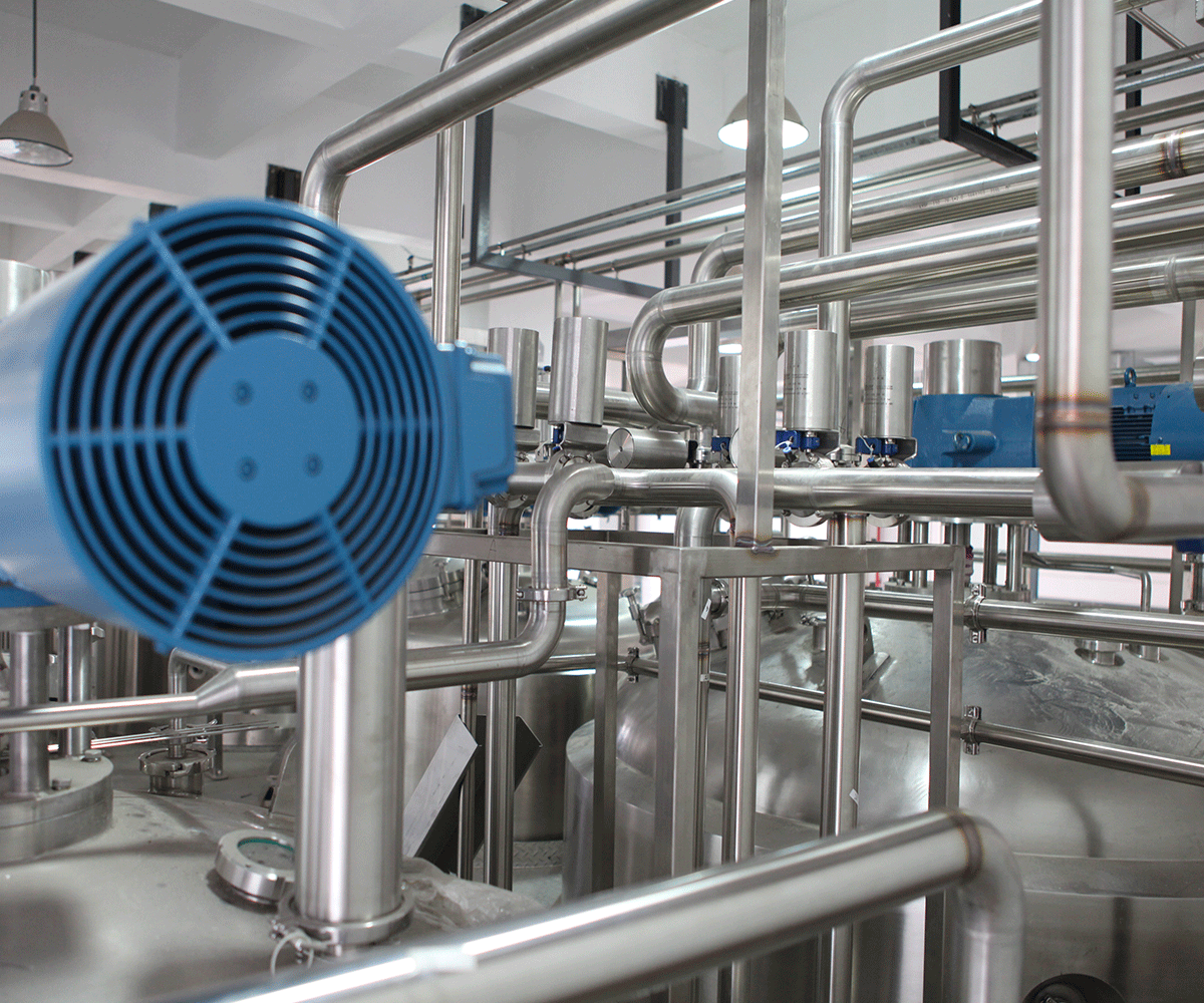 Nettoyage locaux industriels usines
